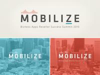 Mobilize Summit Identity