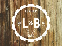 Leather & Bark