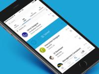 LinkedIn Discover Jobs
