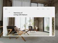 Homepage for DAFI Furniture