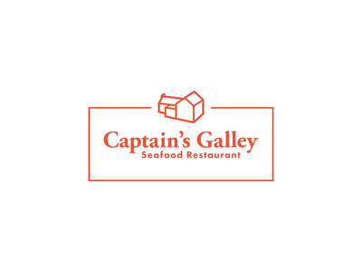 Captains Galley