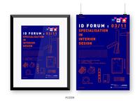 Specialization in Interior Design