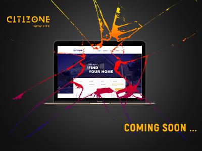 CitiZone - New Amazing from NooTheme