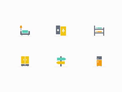 Dashboard Icons- 99acres.com