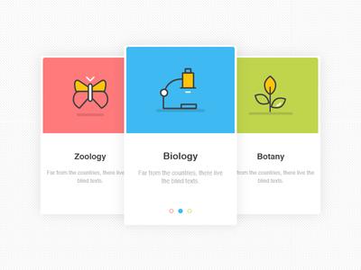 Icons- Aakash iTutor App