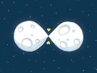 Infinity Moon 2