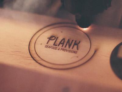 Plank Coaster