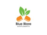 Blue Blae Logo
