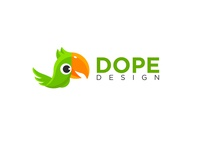 Dope Design Logo