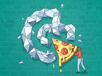 logo&pizza