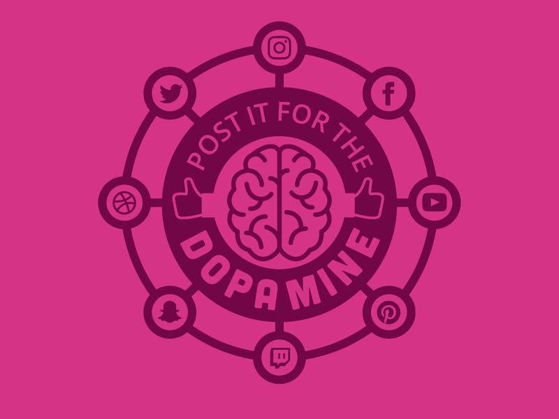Social Dopamine