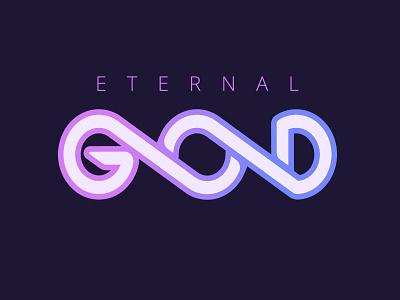 Eternal easter jesus eternal