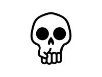 Death Grip death grip fist grip hand skull