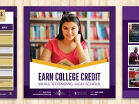 College Credit Booklet
