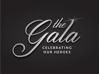 Wenatchee Valley College Foundation's The Gala - Logo
