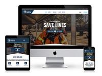 Combat First Aid Website