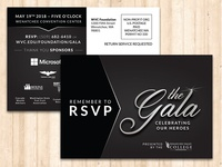 WVC Foundation - The Gala RSVP Reminder