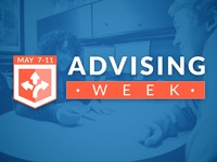 Advising Week - Wenatchee Valley College