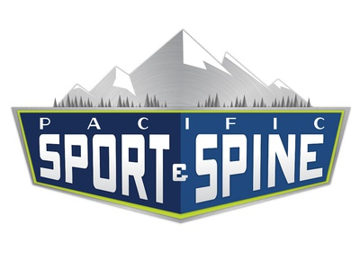 Pacific Sport & Spine Logo