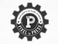 Pixel to Press