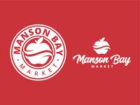Manson Bay Market Logo