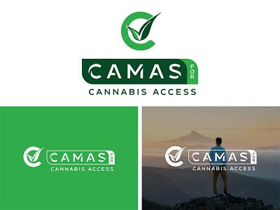 Camas for Cannabis Access vote moratorium cannabis logo washington camas