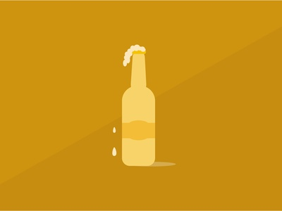 Beer adobe ilustrator