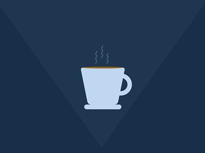 Coffee adobe illustrator