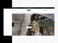 Firusas home page