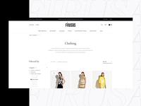 Firusas catalog