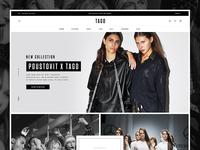 Tago online store
