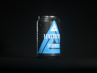 Cooldrink Can