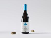 Wine | 3D Rendering