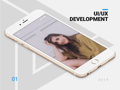 UX Profile
