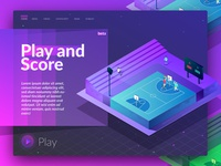 Play and Score