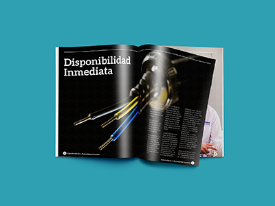Conexion Magazine