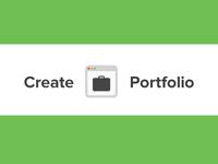CreatePortfolio Logo
