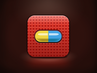 Antidoping App Icon