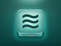 Rivr App Icon