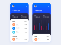 Banking - Mobile App