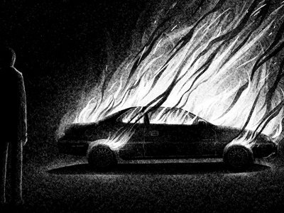 First Fires brian luong