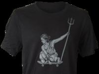 'Her City' T-shirt