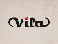 Vila Guitars Logo (v2)