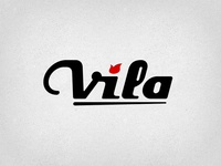 Vila Guitars Logo - Final