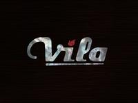 Vila Guitars Logo - Nacre