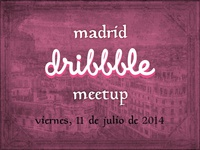 Madrid Meetup - 11/JUL/2014