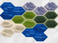 More Board Tile Test