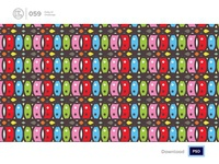 Background Pattern   Daily UI challenge - 059/100