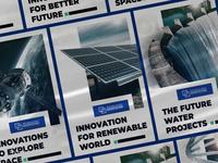 Mohammed Bin Rashid Innovation Fund Posters