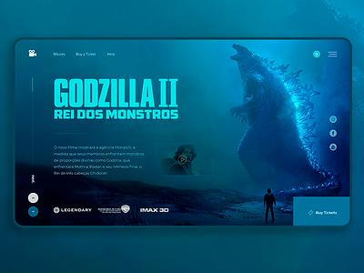 Daily Ui Design 001 icon flat movie website design web ux ui
